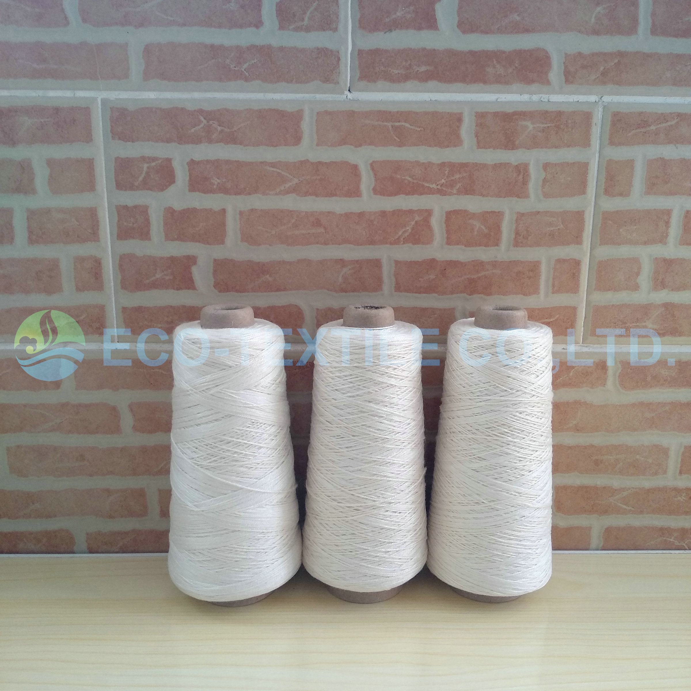 MULBERRY SILK/BAMBOO RAYON BLENDED HANDCRAFT YARN