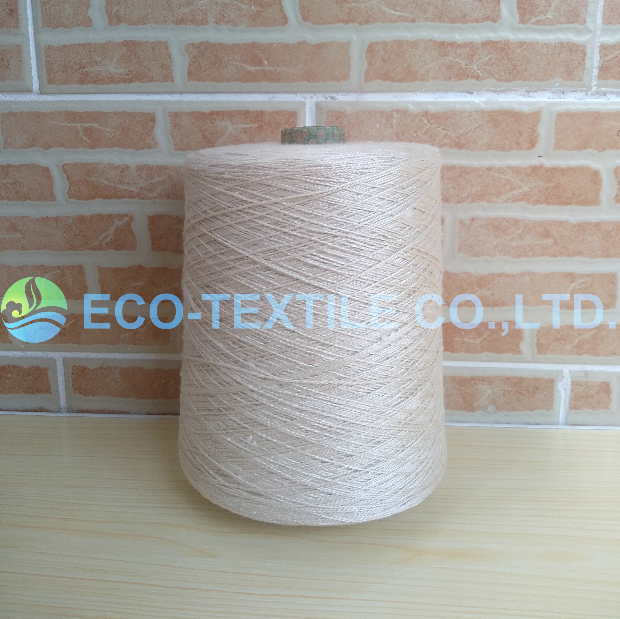 MULBERRY SILK/SEACELL BLENDED HANDCRAFT YARN